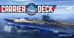Carrier Deck - полная версия