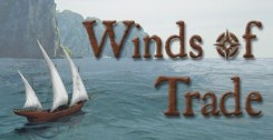Winds Of Trade (1.3.3) полная версия