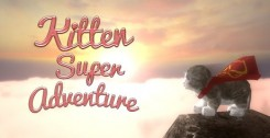 Kitten Super Adventure (2017) полная версия