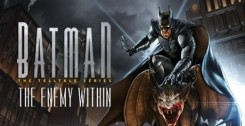 Batman The Enemy Within Episode 1 - 2 - 3 - 4 (2017) | Репак на русском языке