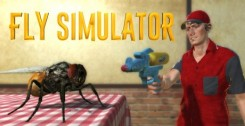 Fly Simulator (2017) полная версия