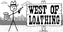 West of Loathing - полная версия