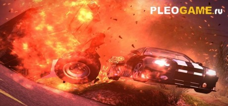 Скриншот №3 Crashday Redline Edition (2017) полная версия