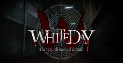 Постер White Day A Labyrinth Named School (2017) - полная версия на русском языке