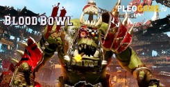 Blood Bowl 2 Legendary Edition + 9 DLC (2017)