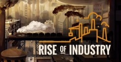 Постер Rise of Industry (a6rc31905) (20867) - в разработке