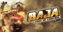 BAJA Edge of Control HD (2017) полная версия