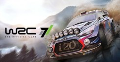 WRC 7 FIA World Rally Championship (2017/RUS) PC | Лицензия