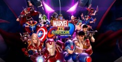 Marvel vs Capcom Infinite (2017/RUS) PC | Лицензия