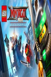 LEGO Ninjago Movie Video Game (2017) на русском языке