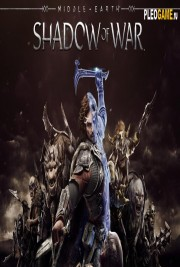 Middle-earth: Shadow of War (2017/RUS) | Репак от xatab