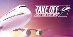 Take Off - The Flight Simulator - на русском языке