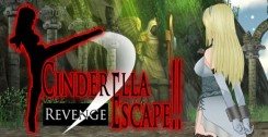Cinderella Escape 2 Revenge (2017/RUS) PC | Лицензия