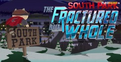 South Park: The Fractured but Whole (2017) на русском языке