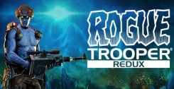 Rogue Trooper Redux (2017) PC | Лицензия