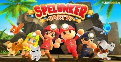 Spelunker Party (2017) [RUS] PC | Лицензия