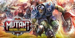 Mutant Football League (v 19.10.2017) - ранний доступ