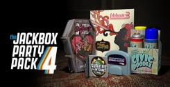 The Jackbox Party Pack 4 (2017) PC - полная версия