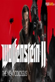 Wolfenstein 2: The New Colossus (2017/RUS) [P] - полная версия | RePack от qoob