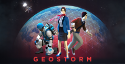 Geostorm - Turn-Based Puzzler (2017) PC - на русском языке