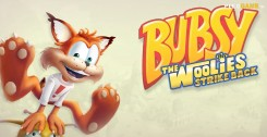 Bubsy: The Woolies Strike Back (2017) PC | Лицензия