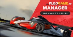 Motorsport Manager - Endurance Series (DLC) [2017/RUS] полная версия