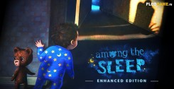 Among the Sleep Enhanced Edition (2017/RUS) | Лицензия