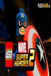LEGO Marvel Super Heroes 2 (2017/RUS) PC - Repack - полная версия