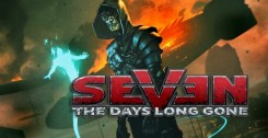 Seven: The Days Long Gone (2017/RUS) | RePack от xatab