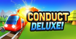 Conduct DELUXE! [v1.0.7] - полная версия