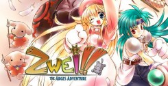 Zwei The Arges Adventure (2018/RPG) FULL