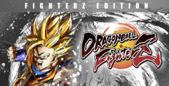 DRAGON BALL FighterZ [2018/Ultimate Edition] PC - FULL UNLOCKED