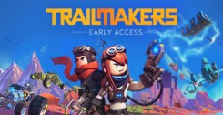 Trailmakers [v0.4.0.10890] [RUS] PC - Early Access