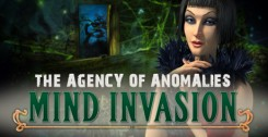 Постер Русификатор The Agency of Anomalies: Mind Invasion Collector's Edition