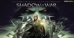Патч 1.11 для Middle-earth: Shadow of War + DLC The Blade of Galadriel
