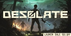 DESOLATE [v 0.7.95] Early Access Online | Repack