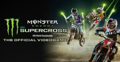 Monster Energy Supercross The Official Videogame (2018/ENG) PC - Лицензия от CODEX