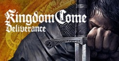 Патч / Update v1.5 - 1.6 для игры Kingdom Come: Deliverance + Crack CODEX