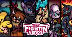 Them's Fightin' Herds [2018/ENG] PC Multi-player