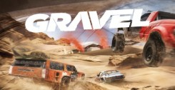 Gravel [2018/ENG/Гонки] PC Full Version