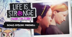 Life is Strange Before the Storm Farewell (vv 1.4.0.5) (2018) Repack на русском
