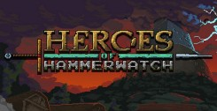 Heroes of Hammerwatch (2018) PC новая версия