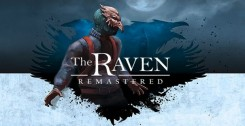 The Raven Remastered - DIGITAL DELUXE EDITION (2018) на русском языке от CODEX