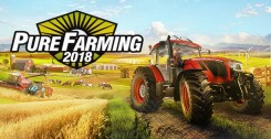 Pure Farming - Deluxe [v 1.1.3 + 11 DLC] + DLC [2018] PC на русском | RePack от xatab