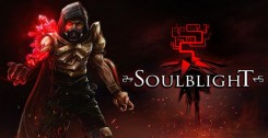 Soulblight [v1.33] (2018) PC - CODEX полная версия
