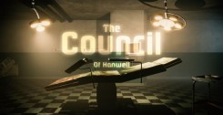 The Council of Hanwell (15.03.2018) CODEX полная версия