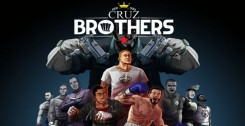 Cruz Brothers (2018) PC - PLAZA полная версия