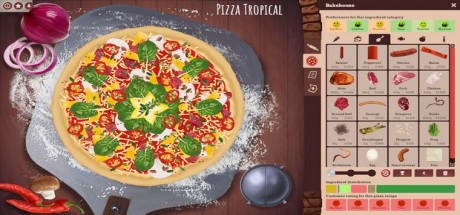 Скриншот №2 Pizza Connection 3 (v1.0.6652) (2018) GOG RePack от SpaceX на русском