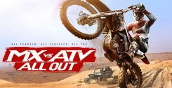 MX vs ATV All Out (v2018.03.27) PC, CODEX, полная версия