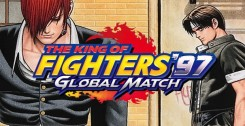 THE KING OF FIGHTERS '97 GLOBAL MATCH (2018)